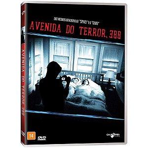 DVD Avenida do Terror 388 - Nick Stahl