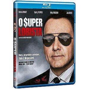 Blu-Ray O Super Lobista - Kevin Spacey
