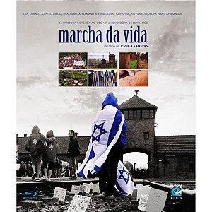 Blu-ray - Marcha da Vida
