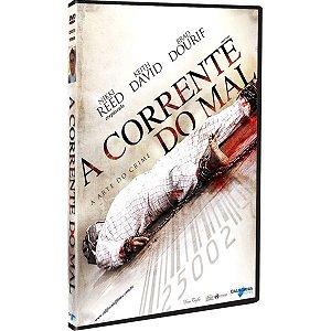 DVD A Corrente do Mal - Nikki Reed