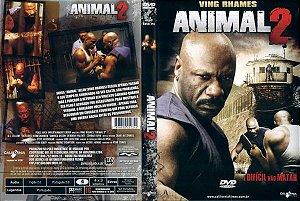 DVD Animal 2 - Ving Rhames