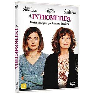 DVD A Intrometida - Susan Sarandon