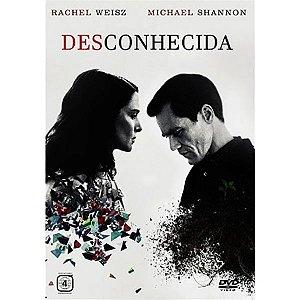 DVD - Desconhecida - Rachel Weisz