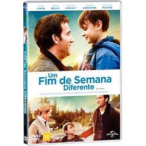 DVD - Um Fim de Semana Diferente