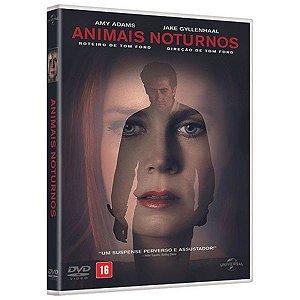 DVD Animais Noturnos - Jake Gylenhaal
