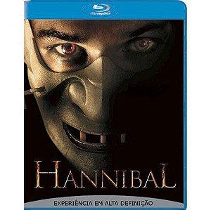 Blu-Ray Hannibal: A Origem do Mal
