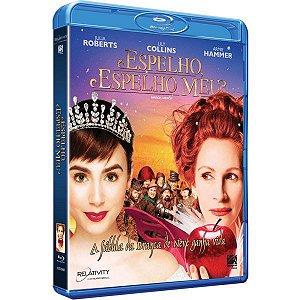 Blu-Ray Espelho, Espelho Meu - Julia Roberts