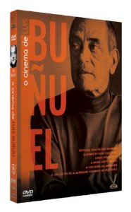 DVD Box O Cinema de Luis Buñuel (3 DVDs)