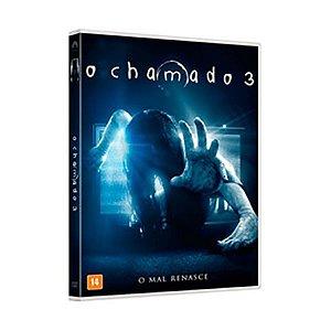 DVD O Chamado 3