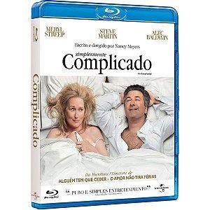 Blu-ray Simplesmente Complicado - Meryl Streep
