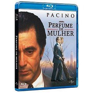 Blu-ray Perfume De Mulher - Al Pacino
