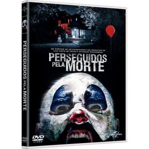 DVD - Perseguidos Pela Morte - Spencer List