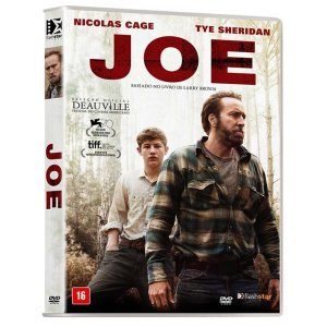 Dvd - Joe - Nicolas Cage