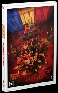 DVD - CLIMAX - imovision