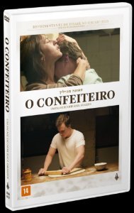 DVD - O CONFEITEIRO - imovision