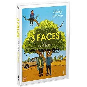 DVD - 3 FACES - imovision