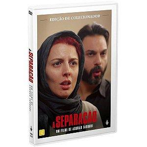 DVD - A SEPARACAO - imovision