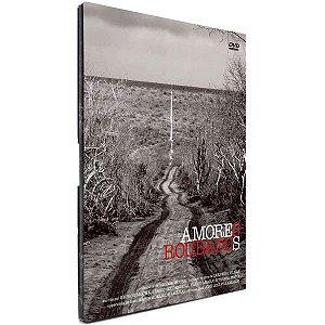 Box DVD - Amores Roubados (3 Discos)