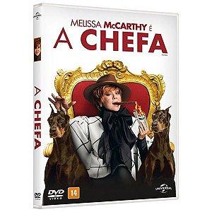 DVD A Chefa - Melissa McCarthy