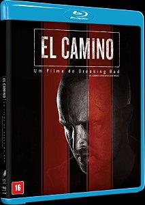 Blu ray EL CAMINO: UM FILME DE BREAKING BAD