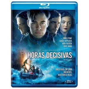 Blu-Ray Horas Decisivas
