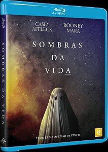 Blu-ray - Sombras da Vida - Casey Affleck - PRÉ VENDA 21/10/20