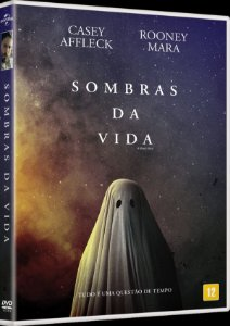 DVD - Sombras da Vida - Casey Affleck - PRÉ VENDA 21/10/20
