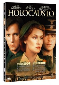Dvd Box Holocausto - Minissérie (3 DVDs)