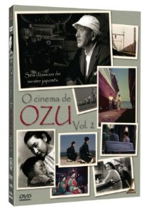 Dvd Box O Cinema de Ozu Vol. 2 (3 DVDs)