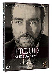 DVD Freud, Além da Alma (2 DVDs)