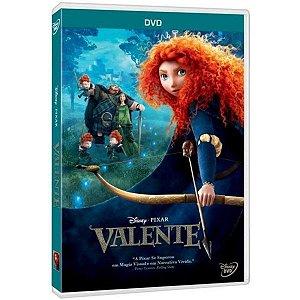 DVD - Valente - Disney