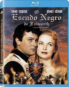 Blu-Ray - O Escudo Negro de Fallworth