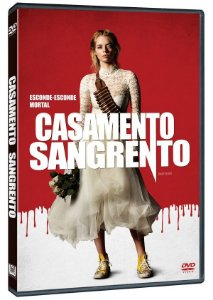 DVD Casamento Sangrento