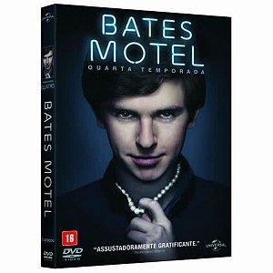 Dvd Box - Bates Motel - 4ª Temporada
