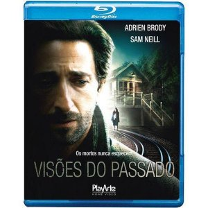 Blu-Ray - Visões Do Passado - Adrien Brody