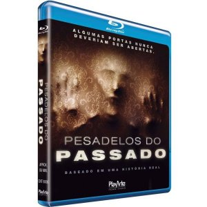 Blu-Ray - Pesadelos do Passado - The Pact