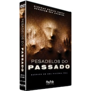 DVD - Pesadelos do Passado - The Pact