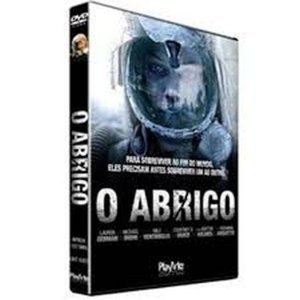 DVD - O Abrigo - The Divide