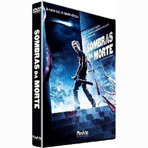 DVD - Sombras da Morte