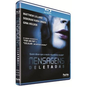 Blu-Ray - Mensagens Deletadas