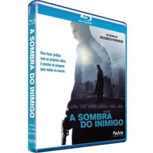 Blu-Ray - A Sombra Do Inimigo