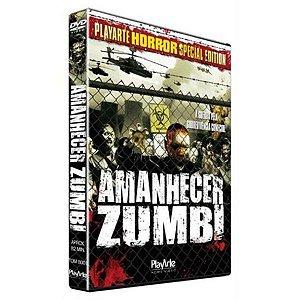DVD Amanhecer Zumbi