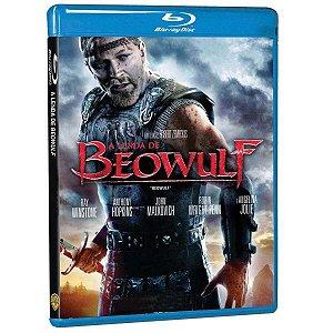 Blu-Ray - A Lenda de Beowulf