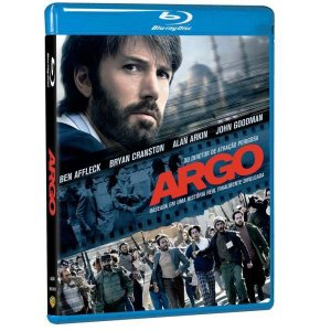 Blu-Ray Argo - Ben Affleck