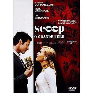 DVD SCOOP - O GRANDE FURO - HUGH JACKMAN