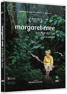 DVD Margaret Mee E A Flor da Lua - Bretz filmes