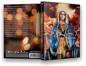 DVD  Marias - Bretz filmes