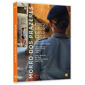 DVD - Morro dos Prazeres - Bretz Filmes