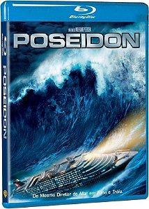 Blu-Ray - Poseidon - KURT RUSSEL
