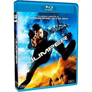 Blu-Ray Jumper